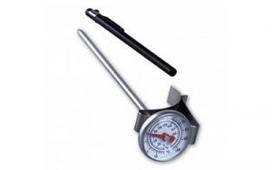 Food/Milk Pocket Thermometer
