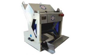 Bench Model Bread Slicer BT801 - 16mm Thickness