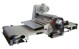 Bench Model Pastry Sheeter - BT503