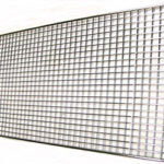 Stainless Steel Mesh Cooling Wire 18 Inch