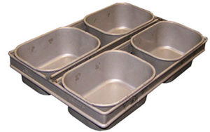 Farmhouse Loaf Pans -FHS/4