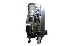 60 Litre Planetary Cake Mixer - BT266
