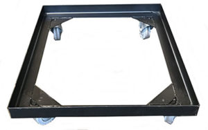 Bread Crate Basket Dolly - PBD
