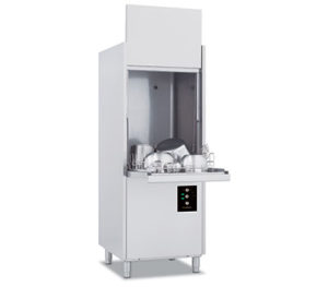 Hobart Ecomax Front Loading Series Utensil Washer - Ecomax700T