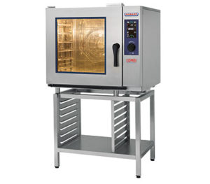 Hobart Combi Plus Oven HPJ061E - Steamer Convection