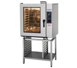 Hobart Combi Plus Oven HPJ101E - Convection Steamer