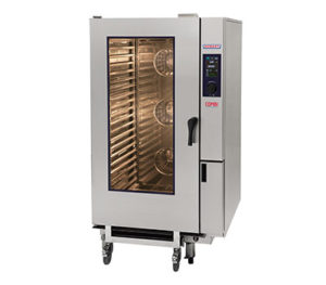 Hobart Combi Plus Oven HPJ201E - Convection Steamer