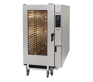 Hobart Combi Plus Oven HPJ202E - Convection Steamer