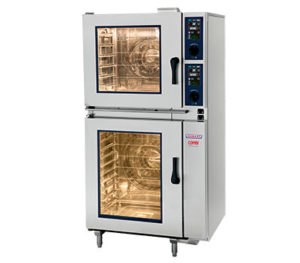 Hobart Combi Plus Oven HPJ611E -  Convection Steamer