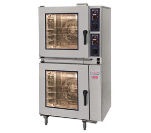 Hobart Combi Plus Oven HPJ661E - Convection Steamer