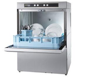 Hobart Ecomax Series Dish - Glasswasher - Model Ecomax504