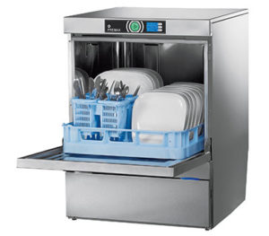 Hobart Premax Series Dish And Glasswasher With Vaporinse - Model FP
