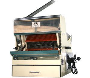 Bench Model Bread Slicer - BTS15