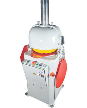 Fully Automatic Bun Divider Rounder - FA-BDR