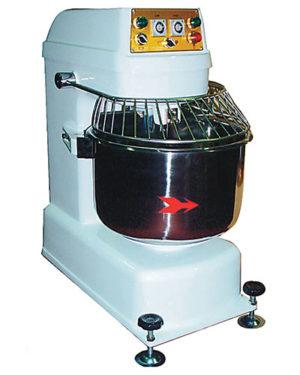 25Kg Spiral Mixer - KL125PR
