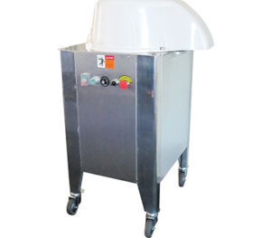 Dough Rounder - PUR1300