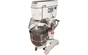 60 Litre Planetary Cake Mixer - TM60B
