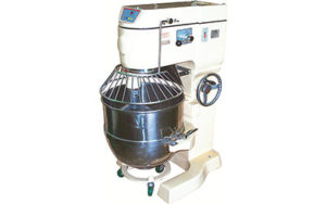 90 Litre Planetary Cake Mixer - TM90B