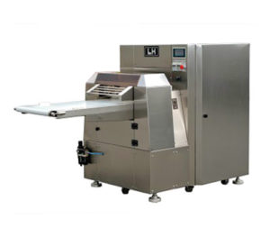 Continuous Automatic Dough Divider & Rounder - DDR4PN