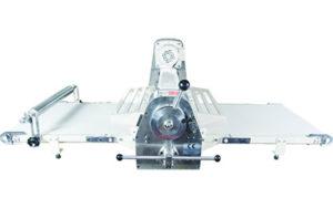 Bench Model Pastry Sheeter - 520T