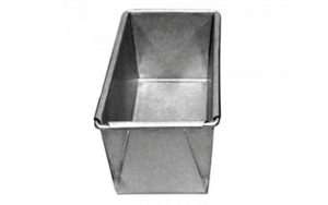 Bread Loaf Pan 450g - TBRE450