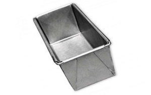 Bread Loaf Pan 680g - TBRE680