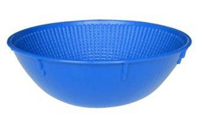 PP Proofing Basket Round
