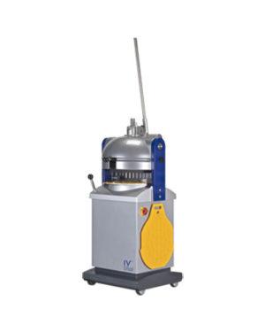 Daub Semi Automatic Bun Divider Rounder - DR2-4/30