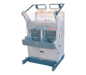 Moffat Curlflow Bread Slicer HCS1418 - 14mm/18mm Thickness