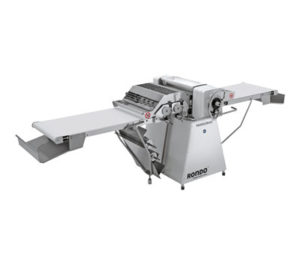 Rondo Manomat-Cutomat Floor Sheeter Cutting Station - SSO675C