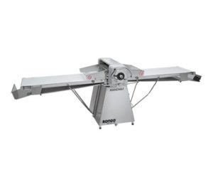 Rondo Manomat 2000 Floor Sheeter - SSO675