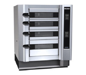 Rotel Bakery Oven 10 Tray R3M4D1S