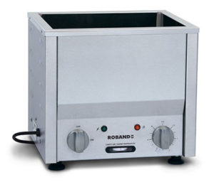 Roband Counter Top Hot Bain Marie - BM1