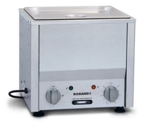 Roband Counter Top Hot Bain Marie - BM1B