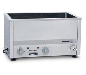 Roband Counter Top Hot Bain Marie - BM2