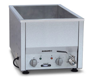 Roband Counter Top Hot Bain Marie - BM21
