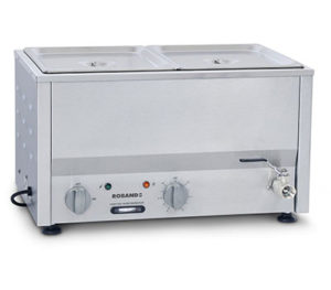 Roband Counter Top Hot Bain Marie - BM2A