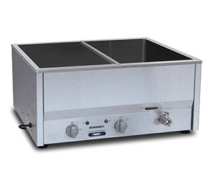 Roband Counter Top Hot Bain Marie - BM4