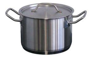 Forje Casserole Pot 4.4 Litres - High CH4