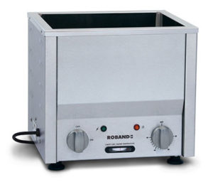Roband Chocolate Bain Marie - Without Pan