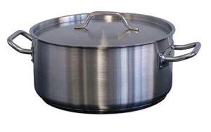 Forje Casserole Pot 12.9 Litre - Low CL13