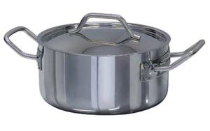 Forje Extreme Performance Casserole