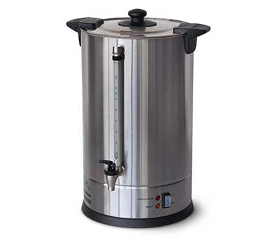 Robatherm Percolator 12.8 Litre Capacity Model CP80