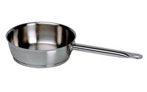 Forje Conical Saucepan 1 Litre - CS1