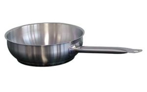 Forje Conical Saucepans