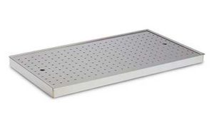 Roband Chicken Tray To Suit Double Row Food Bars - ECT22