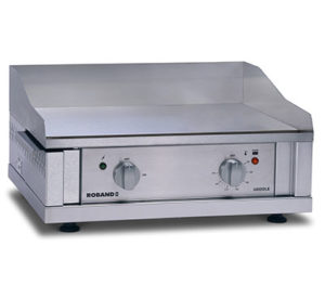Roband Griddle Medium Production