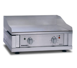 Roband Griddle High Production