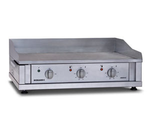 Roband Griddle Dual Control - Very High Production