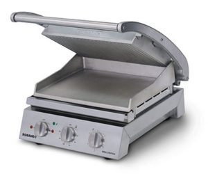 Roband Grill Station 6 Slices Non-Coated - GSA610R